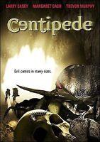 Centipede (DVD, 2005) OOP NEW