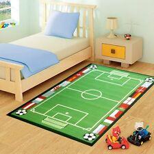 I bambini 100x165CM Tappeto Tappetino di progettazione del passo di calcio-bellissima moderno Kids Playmat
