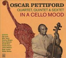 Oscar Pettiford - In a Cello Mood [Digipak] (CD, Jul-2007, Fresh Sound Records)