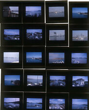 1960s Photo slides   USS Vancouver LPD-2 US navy ship  military (Group of 20)