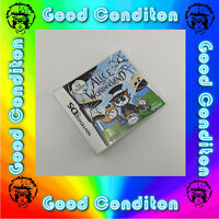Disney Alice in Wonderland for Nintendo DS - Good Condition