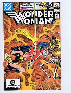 Wonder Woman #301 DC 1983