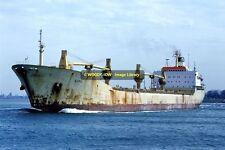 ap1031 - Maltese Cargo Ship - Kupa , built 1973 - photo 6x4