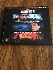 The Siege Divx