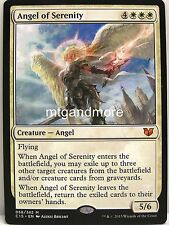 Magic commander 2015 - 1x Angel of Serenity