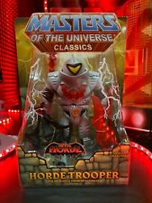 HORDE TROOPER - MASTERS OF THE UNIVERSE