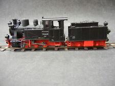 Roco 33230 H0e Dampflok BR 99 4652 DR Typ HF110C mit Karton + Schnittstelle