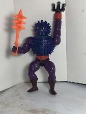 Vintage Motu He Man Action Figure Spikor Complete