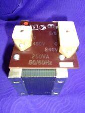 Transformer 250VA 480v tx512