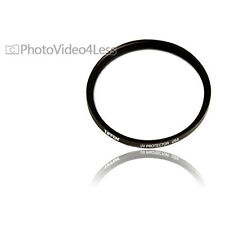 New Tiffen 55mm UV Protection Filter Tiffen 55mm UV Filter Clear Tiffen Filter