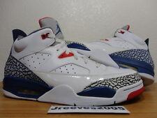 2013 Jordan Son of Mars TRUE BLUE Sz 13 100% Authentic Retro 580603 106