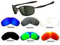 Galaxy Replacement Lenses For Oakley Blender Sunglasses Multi-Selection