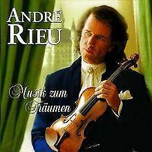 Dreaming - Musik Zum Träumen von Andre Rieu, Andre Rieu Or... | CD | Zustand gut