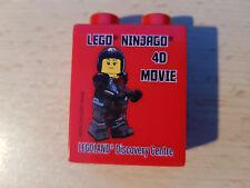 Lego Ninjago Sammelstein Mattoncini Speciali Promo Legoland Discovery Centro Nya
