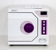 Smedent B Klasse Autoklav Steam Sterilizer Bj.Dez. 2011 geprüft & Funktionsfähig