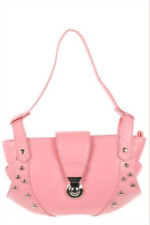 NEW Women's Pink Handbag