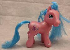 My Little Pony G3 Hasbro Royal Ribbon Pink/Blue Princess Damsel Hat