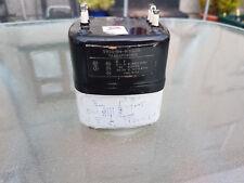 NATO oil filled type transformer NSN 5950-99-911-6381