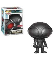Funko Pop! Black Manta #248 Target Exclusive