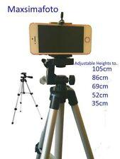 Supports de GPS trépied iPhone 4 pour téléphone mobile et PDA