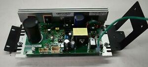 NordicTrack 1750 Treadmill Lower Motor Control Board Controller 391855 386763