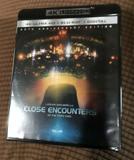 Close Encounters of the Third Kind 4K/Blu ray*Sony Pictures* No Digital