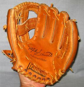 Mike Schmidt Franklin C800236X Youth Baseball Glove- Philadelphia Phillies HOF