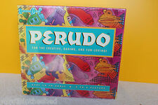 PERUDO The Ancient Inca Bluffing Game 1994 - NEW & Factory Sealed