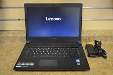 "*Lenovo B40-80 (14"" Windows 10 Intel Core i3 1.7 GHz 500GB 4GB RAM) Laptop"