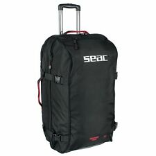 Seac Equipage 1000 Roller Backpack Bag for Scuba Diving Equipment