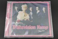 Transvision Vamp - Pop Art (2013) (2xCD,Expanded Edition) (UMCREP2021) (Neu+OVP)