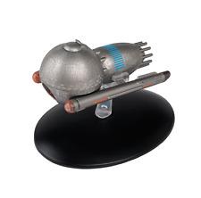 Meduser Schiff - Raumschiff Modell mit deutschem Magazin Eaglemoss #92 Star Trek