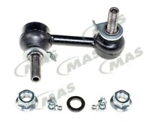 Suspension Stabilizer Bar Link Kit Front Left MAS SL61011