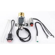 "B&M 46076 Brake Launch Control (1/8"" NPT Line Lock) Kit With Switch & Hardware"