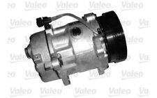 VALEO Compresor, aire acondicionado SEAT IBIZA CORDOBA VOLKSWAGEN GOLF 699115