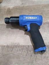 Kobalt SGY-AIR225 Air Hammer ONLY (USED)
