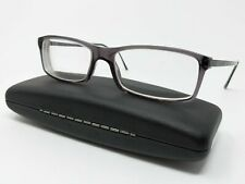 18c317a3433 Ralph Lauren Eyeglass Frames 2071 5195 Black Full Rim Rectangular 55  16-140