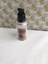 MAKE UP FOR EVER Ultra HD Foundation 30mL NEW IN BOX FREE SHIPPING