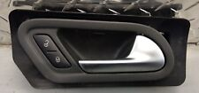 Genuine Internal Door Handle Right Driver Side O/S VW Scirocco R-Line 2015 MK3