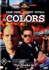 Colors (DVD, 2004)