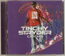 Tinchy Stryder - Catch 22 (CD 2009) NEW/SEALED