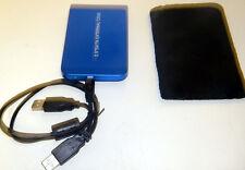 "Backup 500GB 2.5"" SATA Laptop Hard Drive - Be ready for a Hard Drive Failure"