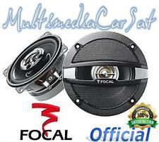 Focal R100C R 100 C Altoparlanti Casse Auto 100m 10cm 2 Vie 120Watts Coassiali