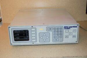 ^^ BETA LASERMIKE MODEL 192 CONTROLLER  (BL5)