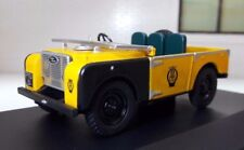 1:43 Scala modello 1948 LAND ROVER SERIE 1 80 Pick-up OXFORD AA ripartizione