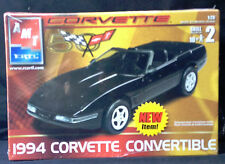 AMT-ERTL 1994 Corvette Convertible 31826 1:25 2002 50th Anniversary Collection