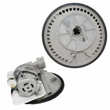 CLEAN KitchenAid Kenmore Dishwasher Sump and Motor Assembly WPW10780877 8572615
