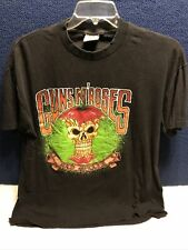 Original Guns N Roses Bad Apples Shirt Use Your Illusion Tour 91-92 Brockum XL