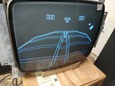 STAR HAWK - 1977 Cinematronics - Rebuilt Working non-JAMMA Arcade PCB w/ sound