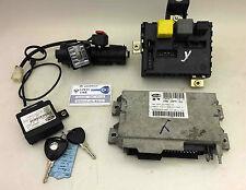 Motorsteuergerät Steuergerät ECU Lancia Y 840 1,1 Automatik 46545228